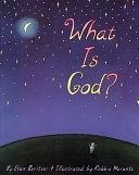 二手書博民逛書店 《What is God?》 R2Y ISBN:0920668887│Veronica Lane Books