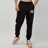 Nike AS M J Jmc Flc Pant 男款 黑 喬丹 棉質 運動 休閒 縮口 長褲 DB6759-010