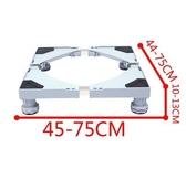 西門子洗衣機底座全自動通用萬向輪滾筒波輪防震防水移動墊高托架igo