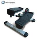 JOHNSON喬山 - HORIZON Dynamic008 扭腰踏步機|全身活氧運動! 可同時運動腰部、腿部、臀部