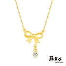 貴金屬材質:999純金+水晶 貴金屬重量:約0.94錢