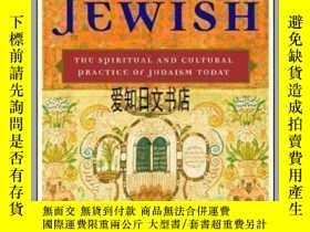 二手書博民逛書店【罕見】Being JewishY175576 hoto Credit: Ari... Simon &