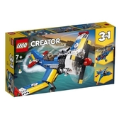 【LEGO樂高】CREATOR 競技飛機 #31094
