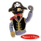 美國瑪莉莎 Melissa & Doug 手偶 - 海盜