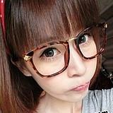 復古平光鏡大黑框眼鏡架金屬箭頭眼鏡框潮男女款近視眼鏡架