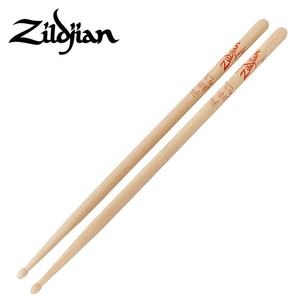 小叮噹的店- 鼓棒 陳柏州老師 簽名款 美國 Zildjian ASMRQDS Mr.Q 山胡桃木