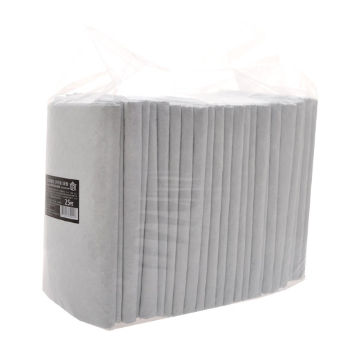 【寵物王國】【免運費】沛奇寵物活性碳尿墊(強力吸水)(25入/50入/100入三尺寸可選) x4包組