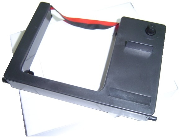MINDMAN M-500機械式打卡鐘色帶(適用多款機械式卡鐘)