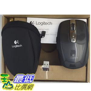 [亮面新款] Logitech Anywhere 羅技 M905 黑色MX 任我行 無線雷射滑鼠 (910-003040/2896)