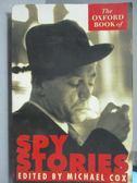 【書寶二手書T9/原文小說_IBB】Spy Stories_Michael Cox
