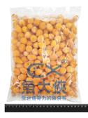 1I4A【魚大俠】AR051冷凍紅蘿蔔球/紅K球(1kg/包)