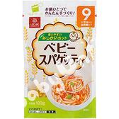 日本Hakubaku - 幼兒用小麥麵條 - 直麵/義大利麵 (9m+)