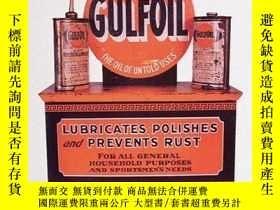 二手書博民逛書店Gulf罕見Oil CollectiblesY346464 Wh