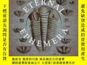 二手書博民逛書店Eternal罕見EphemeraY364682 Niles Eldredge Columbia Univer