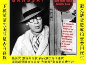 二手書博民逛書店Henry罕見MillerY410016 Brassaï & Autobiography >..