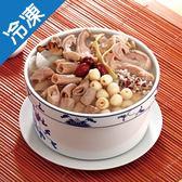 【佳佳】傳統豬肚四神1500g±5%/碗【愛買冷凍】