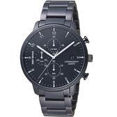 ISSEY MIYAKE三宅一生C系列計時腕錶   VD57-0620SD NYAD008Y