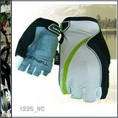 【戶外趣】透氣半指手套防滑手套自行車單車手套(1225 簡單生活)