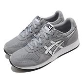Asics 休閒鞋 Lyte Classic 灰 白 麂皮 亞瑟士 運動鞋 男鞋【ACS】 1191A297020