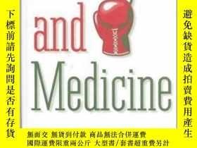 二手書博民逛書店Boxing罕見& Medicine-拳擊與醫學Y361738 Robert C. Cantu Human K