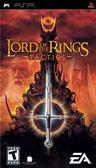 PSP The Lord of the Rings: Tactics 魔戒戰爭(美版代購)
