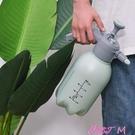 噴壺噴水壺澆花噴壺消毒專用噴壺灑水壺氣壓式園藝家用養花神器澆水壺 JUST M