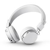 URBANEARS Plattan 2 Bluetooth 藍牙耳罩式耳機 - White 羽翼白