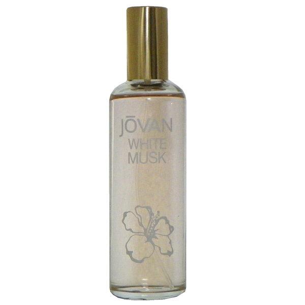 JOVAN White Musk Cologne Spray 白麝香 96ml