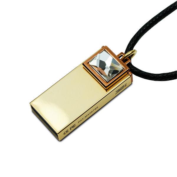 達墨TOPMORE ZP USB3.0 16GB晶鑽星辰碟