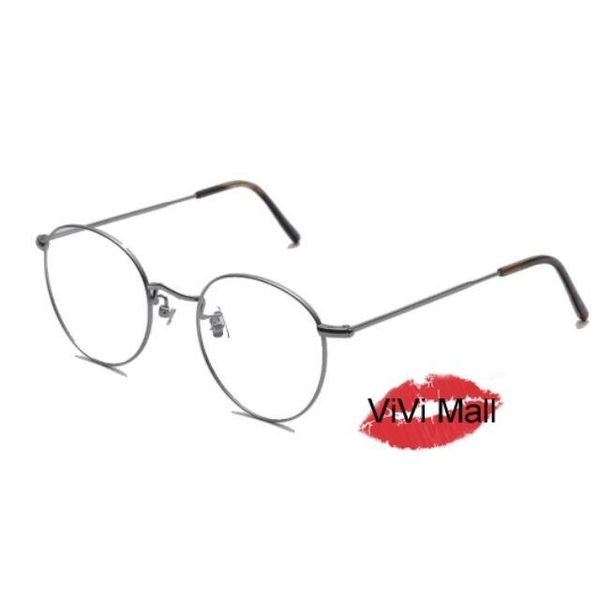 『Marc Jacobs旗艦店』GENTLE MONSTER|9 PROUD |圓框平光眼鏡 復古文青眼鏡