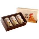 【田記】純雞肉酥禮盒(200g/3罐入)...