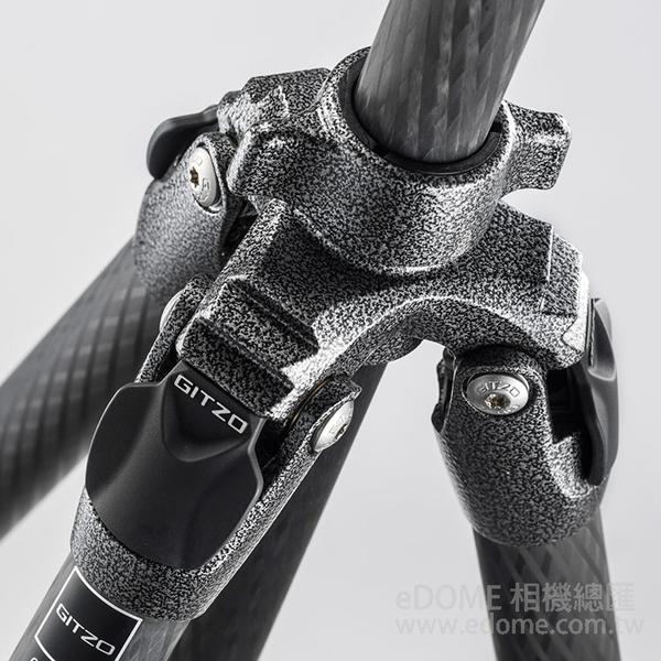 GITZO GT 3542L 附 GH3382QD 贈原廠腳架套 (24期0利率 免運 文祥公司貨) eXact 碳纖維腳架套組 登山者3號腳