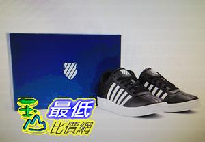 [COSCO代購] W122453 K-Swiss 女復古休閒網球鞋