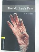 【書寶二手書T1/原文小說_IJ3】The Monkey s Paw: 400 Headwords_Diane Mowat