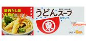 【吉嘉食品】東丸 烏龍麵用調味粉 每盒64公克(8入),日本進口 [#1]{4902475211676}