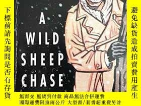 二手書博民逛書店Wild罕見Sheep ChaseY364682 [日] 村上春樹 Penguin Uk 出版1993