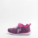 FILA  兒童 v輕量慢跑鞋-紫 2-J828S-999