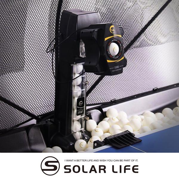 SUZ 無線遙控桌球發球機S302豪華版乒乓球機器人Table Tennis Robot.專業私人教練機器人 AI桌球教練機