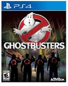 PS4 魔鬼剋星 Ghostbusters 英文版 全新品