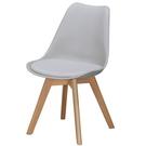 餐椅 CV-777-13 8055餐椅(灰色)【大眾家居舘】