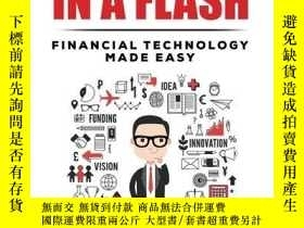 二手書博民逛書店Fintech罕見In A FlashY256260 Mr Agustin Rubini Createspac