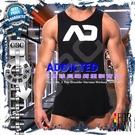 ADDICTED 2號球員細肩重訓男背心 激凸性感 猛男必備 MT0100