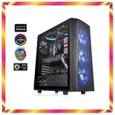 微星 i7-9700KF 開放式水冷電競機 配備GTX1660S 強顯 RGB超頻記憶體