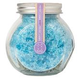 紫羅蘭香氛浴鹽200g【Lavender Cottage 薰衣草森林】(森林島嶼)