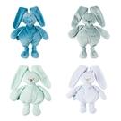 比利時 Nattou 絨毛動物造型安撫偶/寶寶玩具36CM (豆豆兔)
