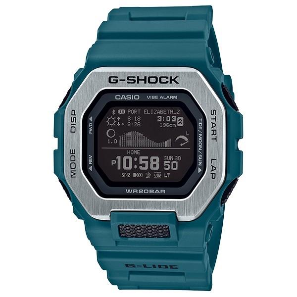 G-SHOCK 卡西歐 GBX-100-2 潮汐 藍牙 手錶