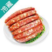 高津紹興香腸(約400G)包【愛買冷藏】