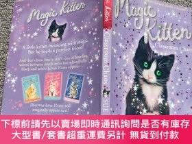 二手書博民逛書店Classroom罕見Chaos. Sue Bentley (Magic Kitten)Y22224 Sue