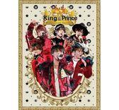 King & Prince King & Prince First Concert Tour 2018 初回盤 雙DVD 免運 (購潮8)