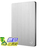 [107美國直購] 行動硬碟 Seagate Backup Plus 2TB Portable Hard Drive with Rescue Data Recovery Services